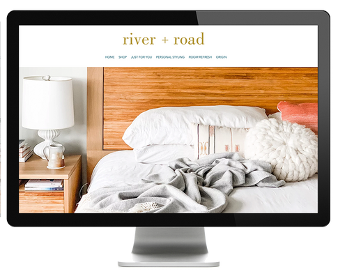 river+road
