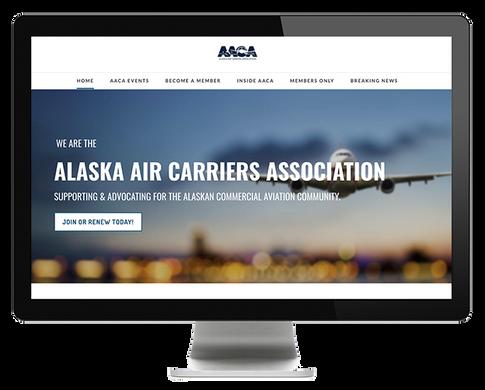 Alaska Air Carriers Association