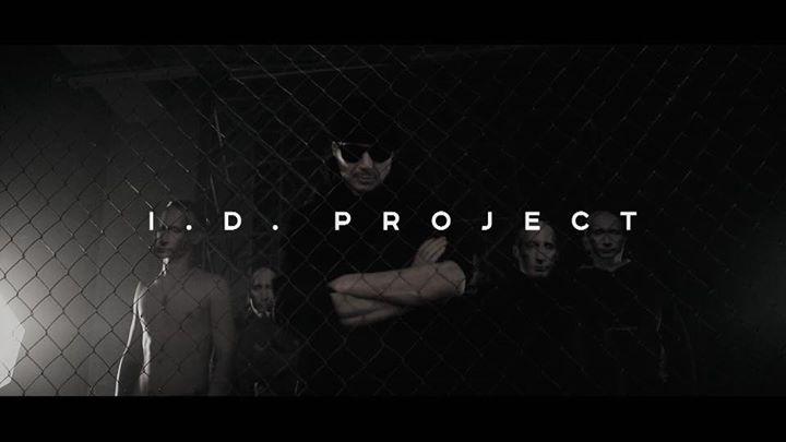 27 ноября премьера видео клипа группы IDProject не будь как Навальный .#IDproject #E1Music
