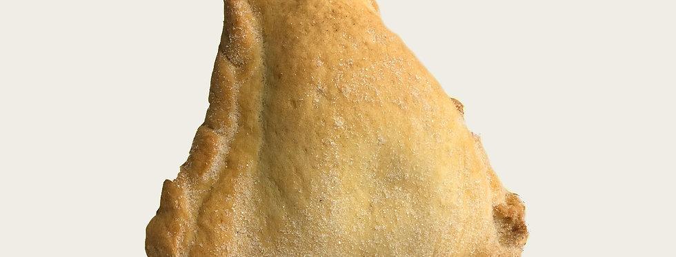Empanada De Crema