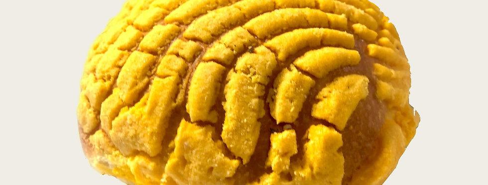 Concha Amarilla
