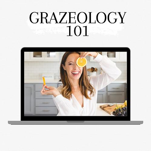 Grazeology 101