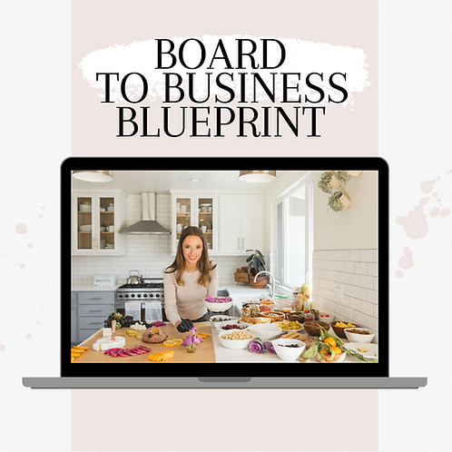 Board to Business Blueprint