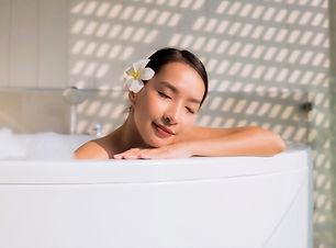 portrait-young-asian-woman-relax-take-ba