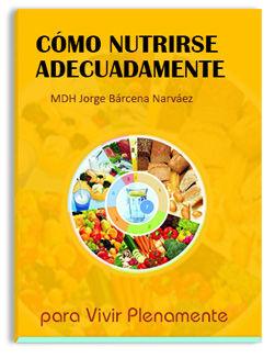 Libro Cómo Nutrirse Adecuadamente
