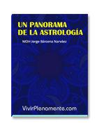 Libro Panorama de Astrología
