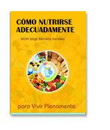 Libro Nutrirse Adecuadamente