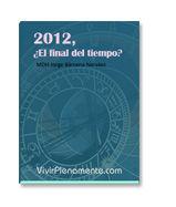 Libro 2012 El Final del tiempo