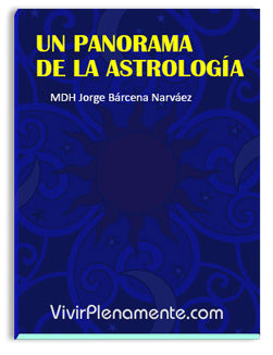 Libro Un Panorama de la Astrología