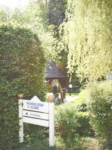 Wendelstein Klinik