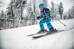 Kinderhaus Allgäu – Skifahren