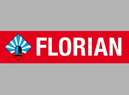 TRADE SHOW FLORIAN