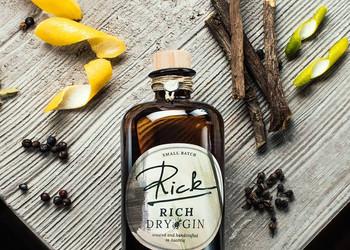 Rick Gin Rich