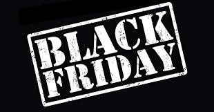 Black Friday - Des Promos de dingues