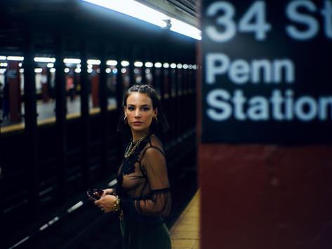 Mon voyage à New York pour la Fashion Week