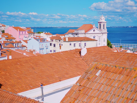 Lisbonne en 48h