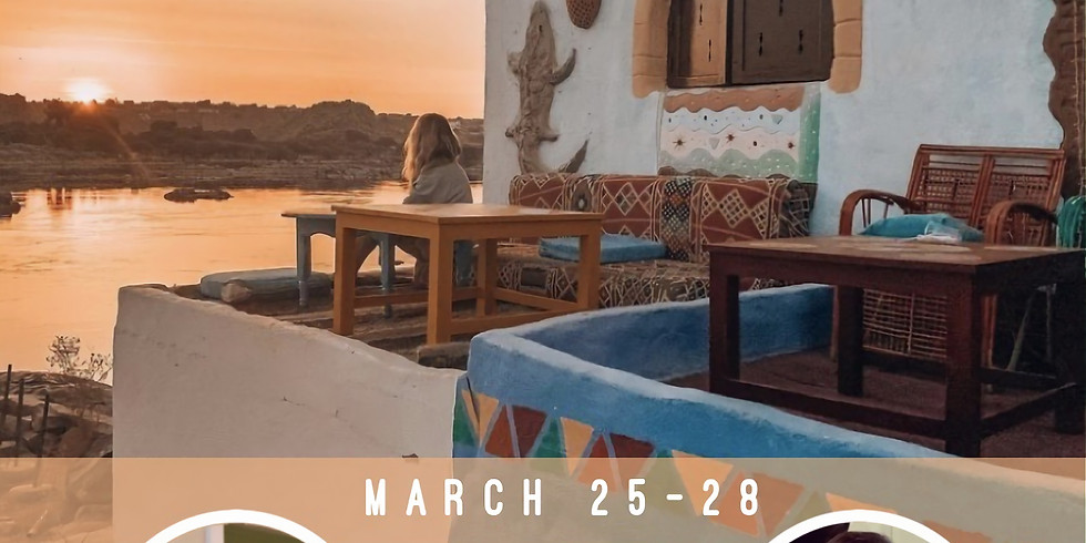 TIME TO CONNECT - yoga and life coaching retreat  (1)