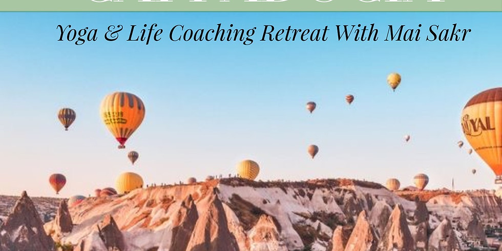 Time To Discover - Cappadocia & Istanbul Retreat