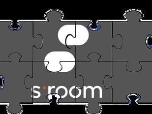 Vårt nye digitale salgsrom gjør deg til en bedre selger Slik selger du mer til flere med S-room