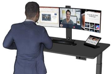 Digital s-room presentasjon