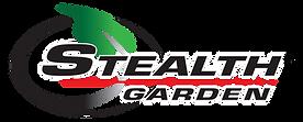 Stealth Garden Logo