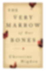 Image of Christine's book cover