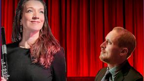 Sally Walker and Simon Tedeschi at Avoca Friday 27th November 7.30 pm
