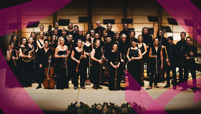 """""""Greatest Mozart"""", Australian Romantic and Classical Orchestra Canberra International Music Festival"""