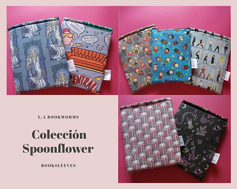 Colección Spoonflower