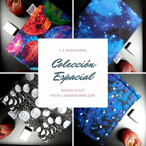 Colección Espacial