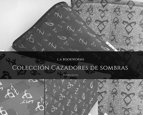 Colección Cazadores de Sombras