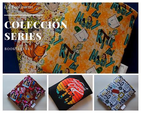 Colección Series