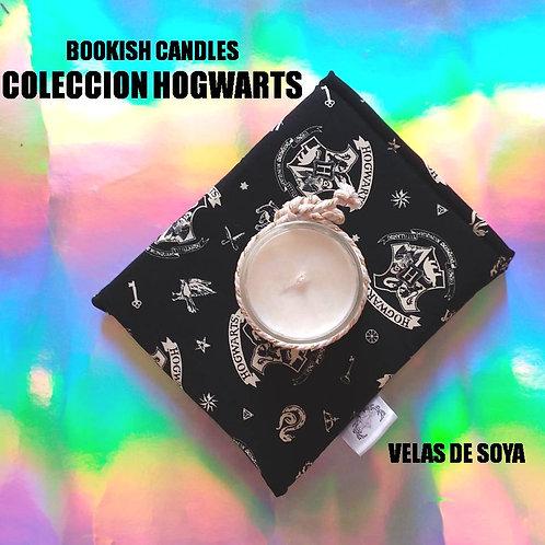 Coleccion Hogwarts