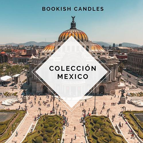 Coleccion Mexico