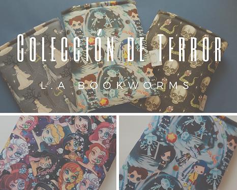 Colección de Terror