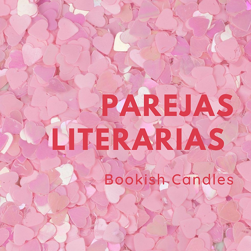 Set Parejas Literarias (Edicion Especial)