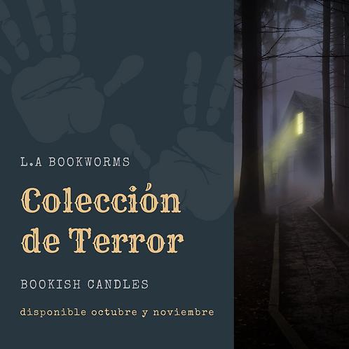 Coleccion Terror