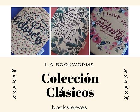 Colección Clasicos