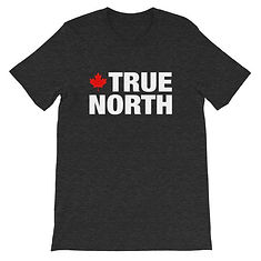 True North - T-Shirt (Multi Colors)