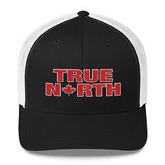 True North - Trucker Cap (Multi Colors)