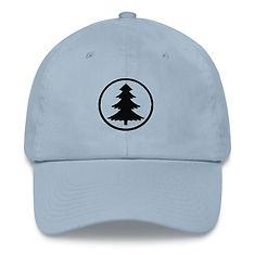 Pine Tree - Baseball / Dad hat (Multi Colors)
