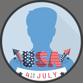 4th of July Frame us 5.png