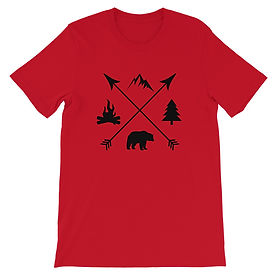 The Rockies Collection - The Rockies Lifestyle - T-Shirt (Multi C