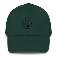 The Rockies - Baseball / Dad hat (Multi Colors)
