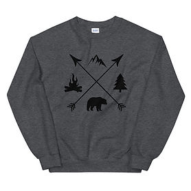 The Rockies Lifestyle - Sweatshirt (Multi Colors)