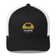 Yellowstone - Trucker Cap (Multi Colors)