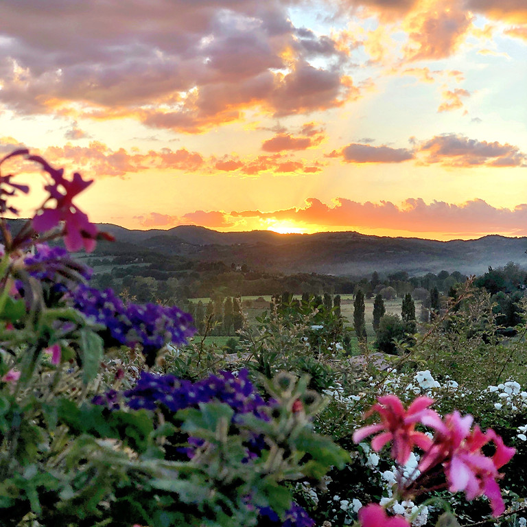 2021 Tuscan Retreat - September