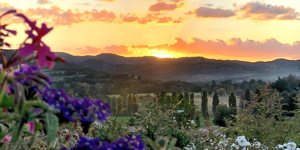 2020 Tuscan Retreat - June