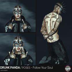 Drunk Panda #2