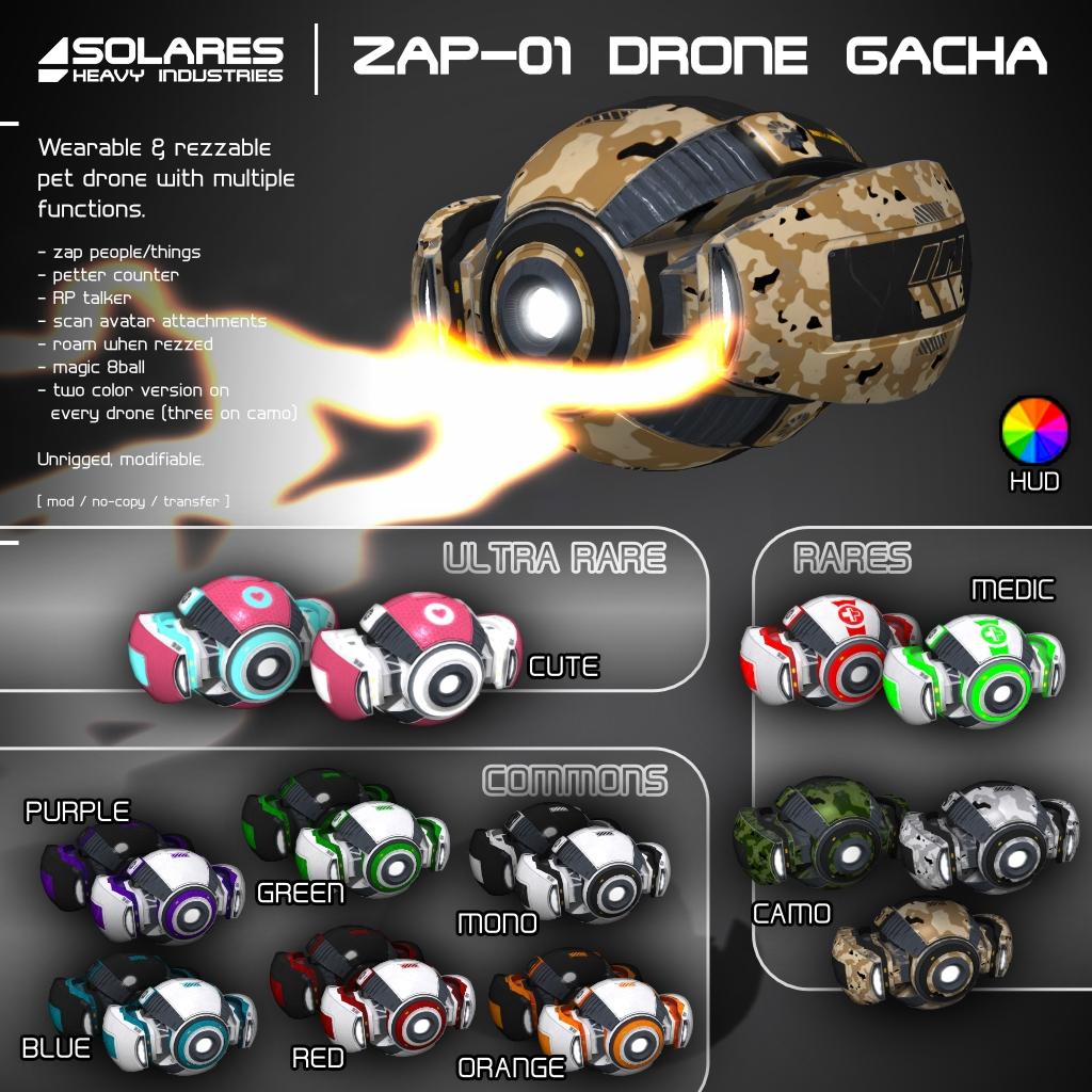 Solares - pi zap-01